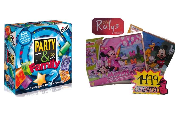 Los mejores regalos para niños al mejor precio