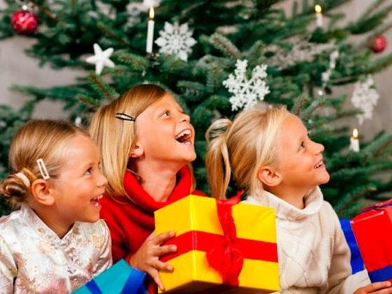 Los mejores regalos de Navidad para niños