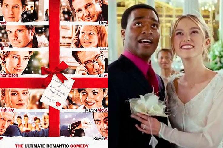 Las mejores películas de Navidad