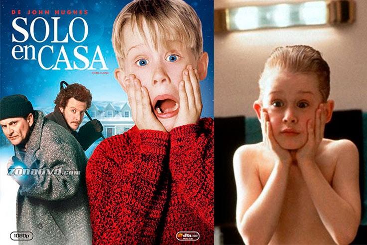 Las películas para no perderte esta Navidad