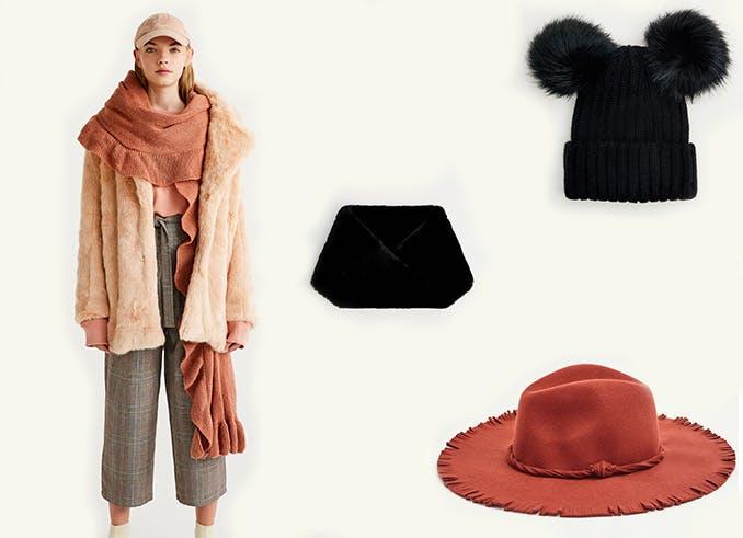 accesorios invierno