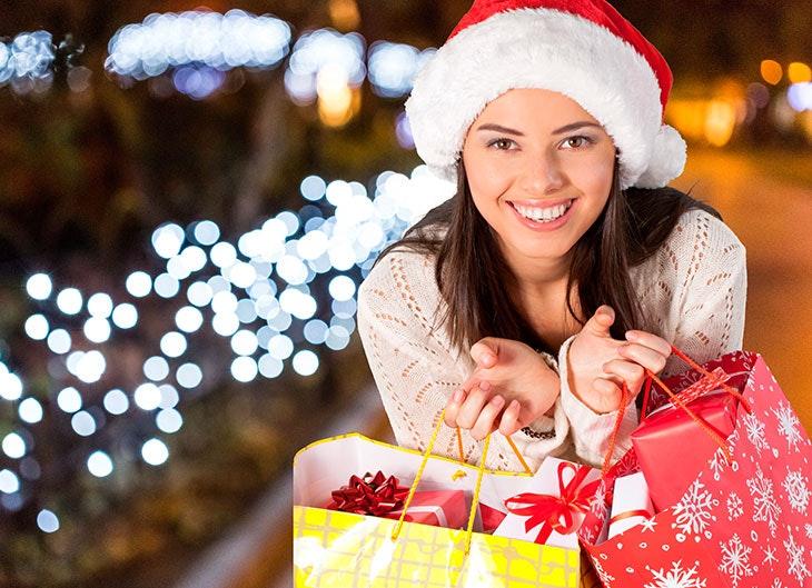 Regalos para Navidad en Dos Mares