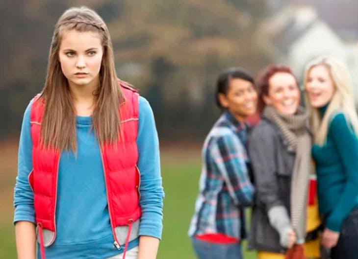 Lucha contra el acoso escolar