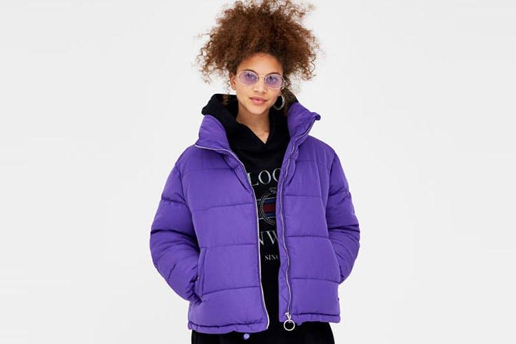 Moda en Ultra Violet