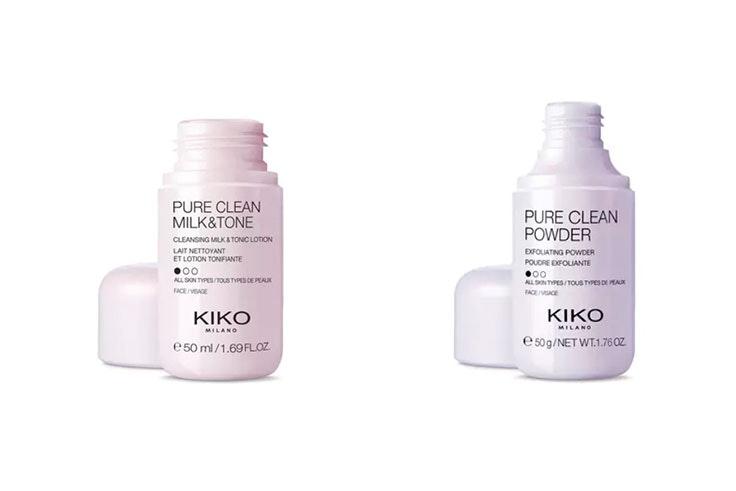 Productos para cuidar el rostro
