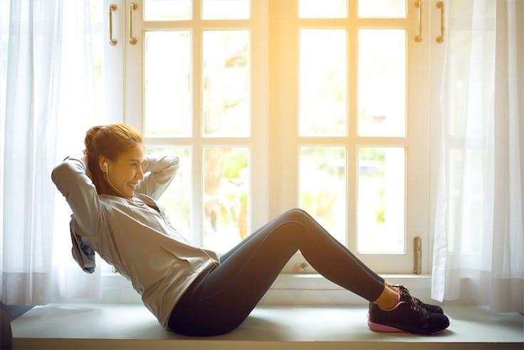 ejercicio ponte en forma