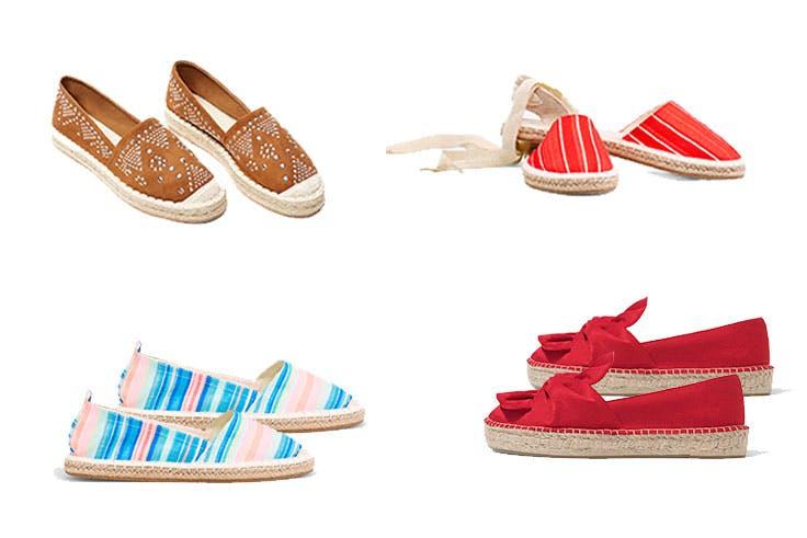 Zapatos street style tendencia de la nueva temporada