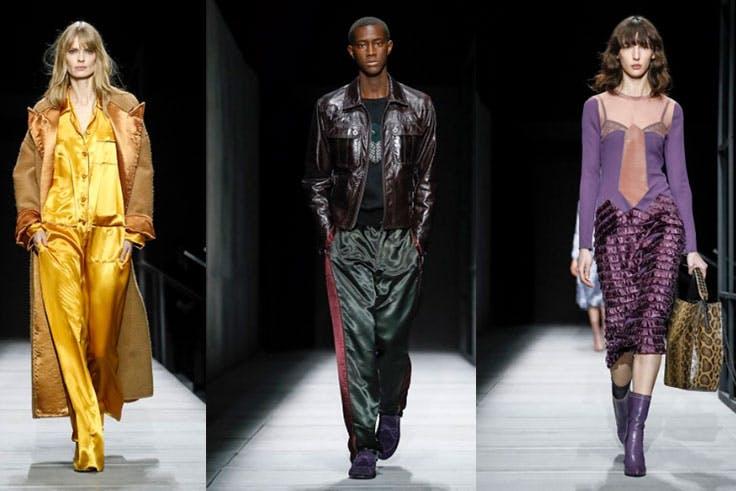 New York Fashion Week desfile de Bottega Veneta