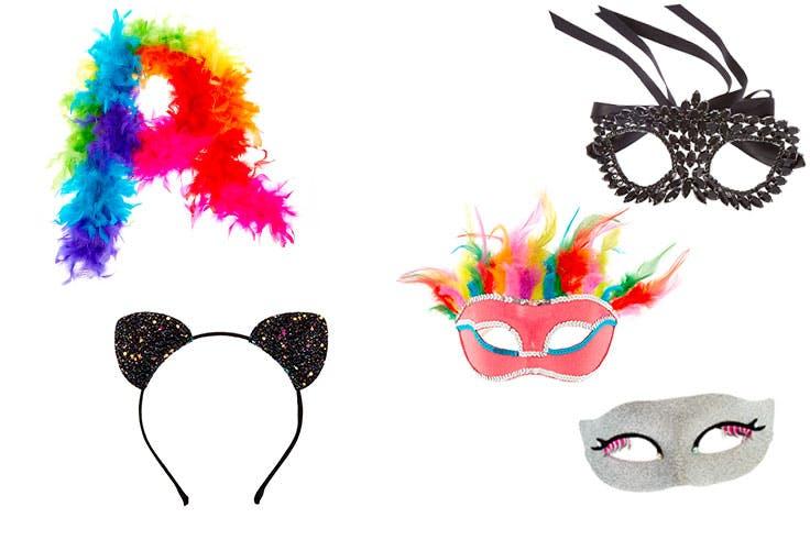 Disfraces originales para carnaval