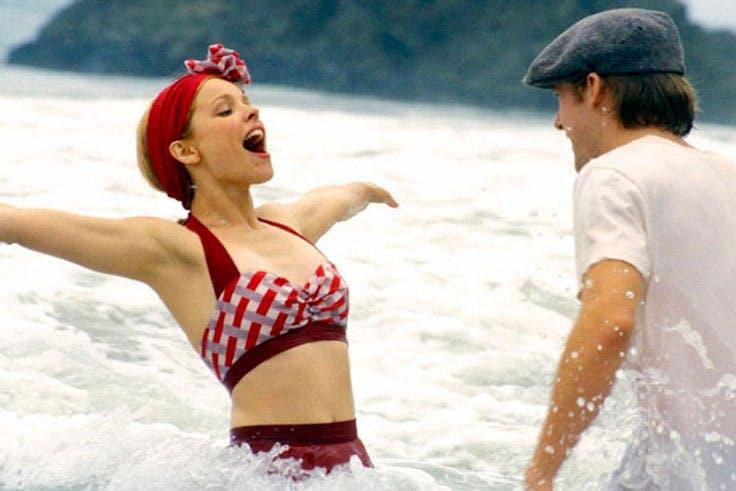 Las mejores películas románticas