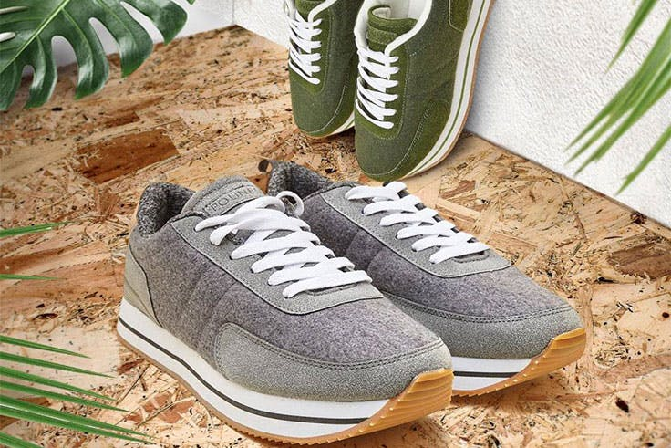 Ofertas en zapatos casual