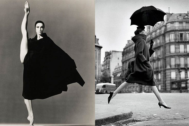Las mejores fotografías de moda