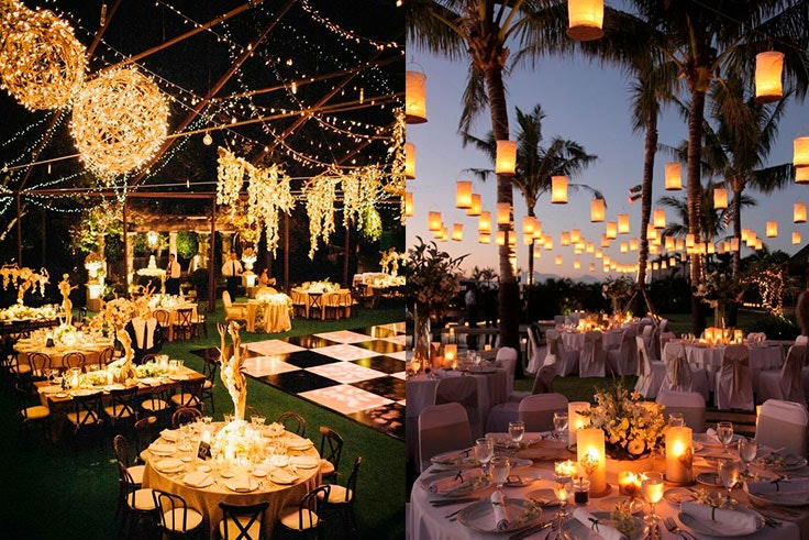 Ideas para bodas nuevas tendencias en decoraci n for Ambientacion para bodas