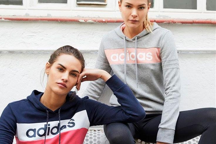 Descuentos de moda en ropa deportiva