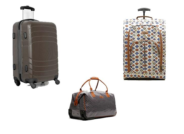 Trucos para preparar la maleta en Semana Santa