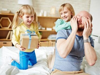 Ideas de regalos para el Día del Padre