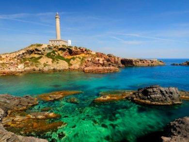 Rutas por el Mar Menor