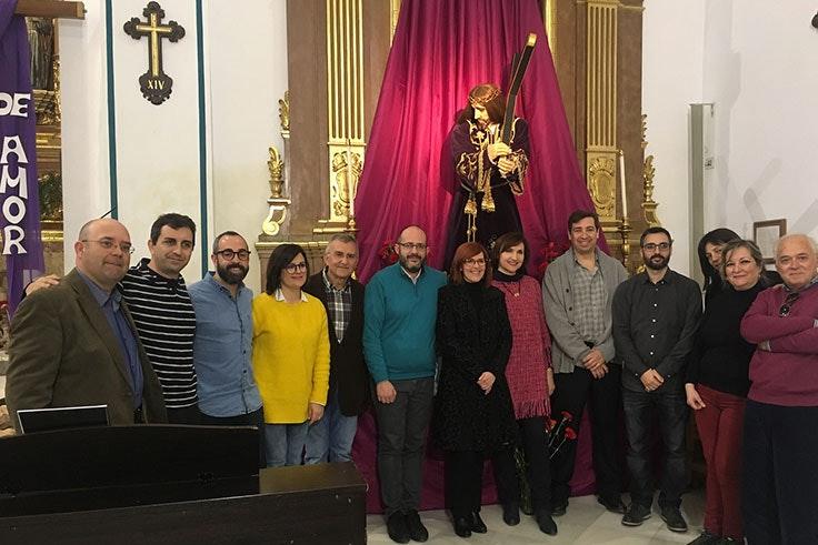 Semana Santa 2018 en San Javier
