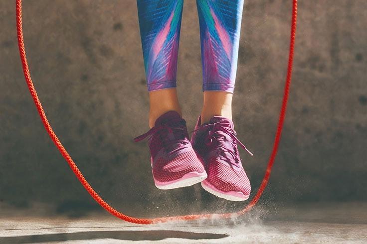 Salto de cuerda
