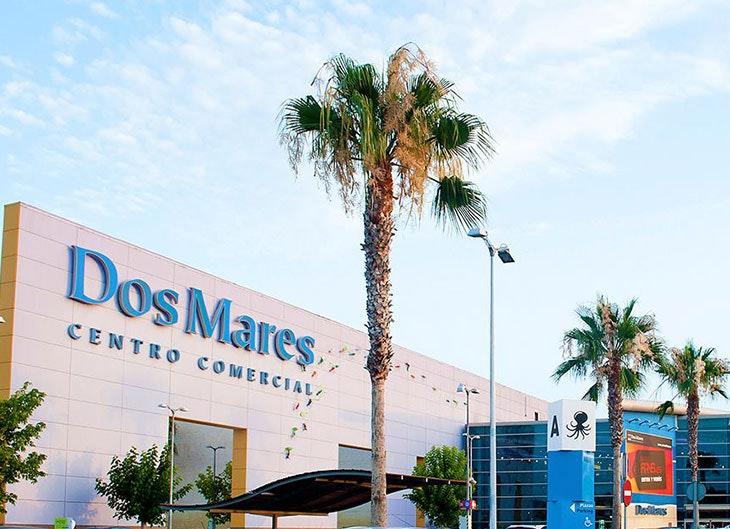 Ofertas exclusivas en Dos Mares Centro Comercial