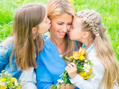 Regalos originales para el Día de la Madre