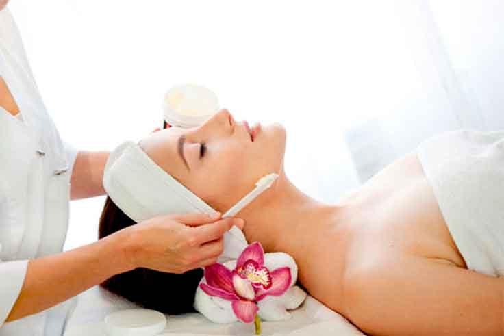 Regalos para madres primerizas con tratamientos de belleza