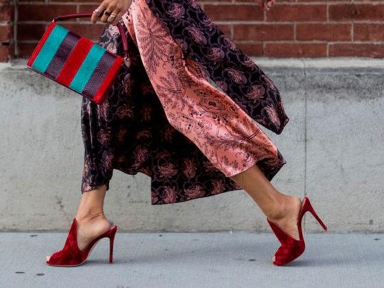 Los mejores zapatos para invitadas de bodas