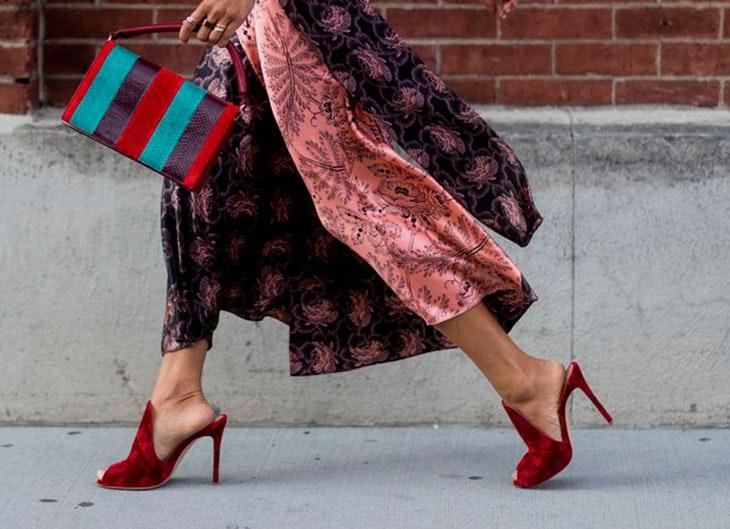 Zapatos Que Look Para El Invitada Los Mejor Conseguir Con kZOPuXi