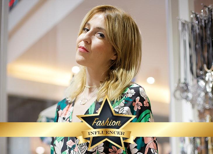 looks Alejandra Martínez