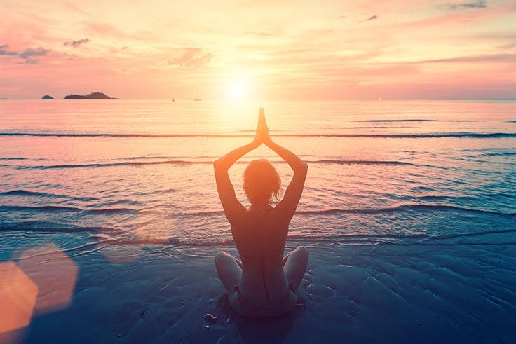 posturas basicas de yoga