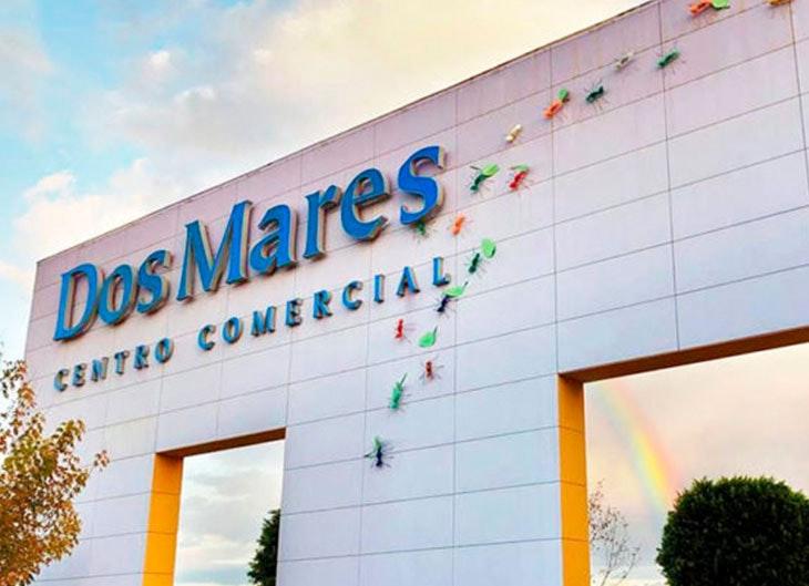 Dos Mares Centro Comercial