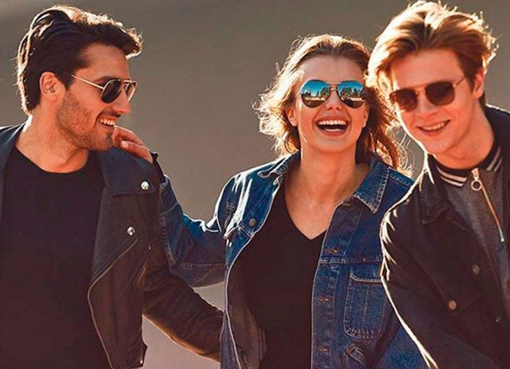 Las mejores gafas de sol 2018