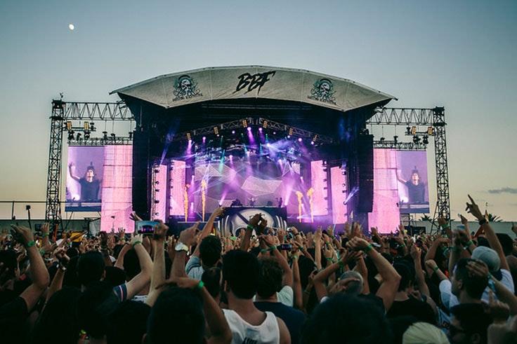 Los mejores festivales 2018 en Barcelona