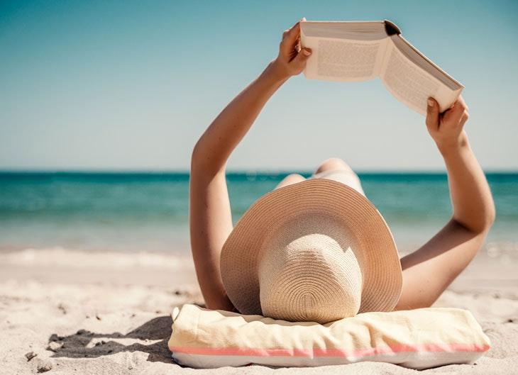 Los mejores libros para leer en verano