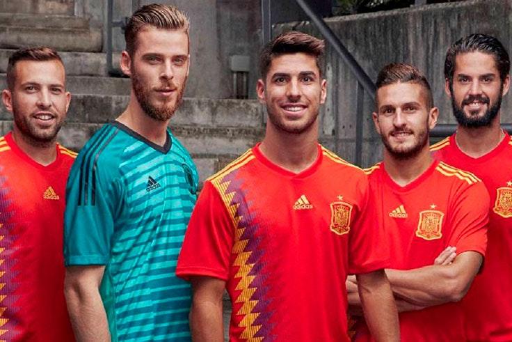 Mundial de Fútbol 2018