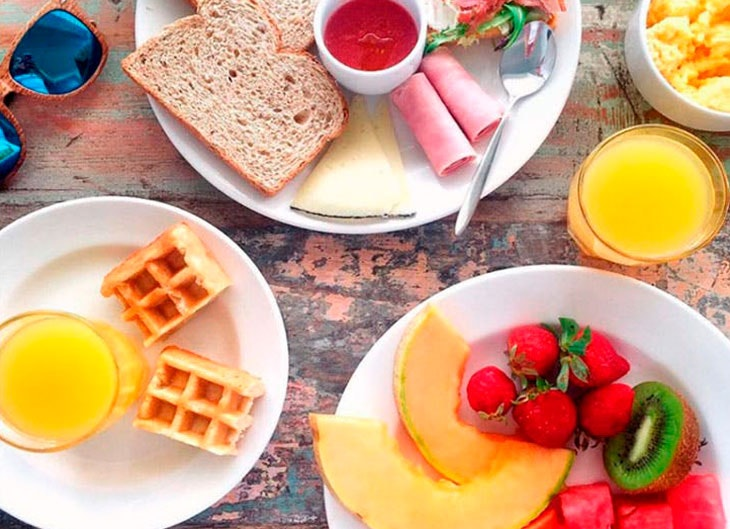 6 recetas de snacks saludables y fáciles de hacer dos mare