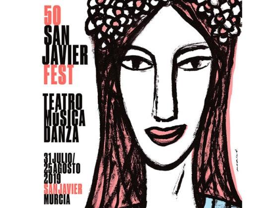 Festival-de-Teatro,-Música-y-Danza-de-San-Javier