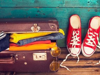 Las mejores maletas de viaje para verano 2018