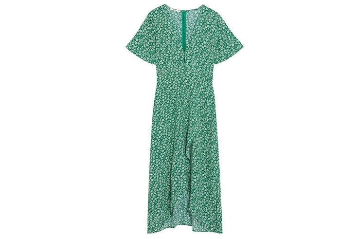 Pull and Bear mujer- vestidos largos