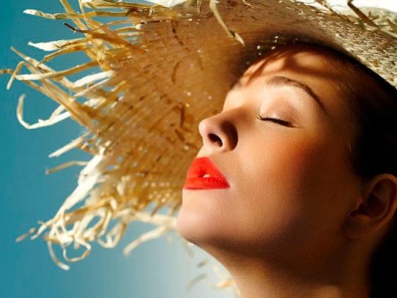 maquillaje para pieles bronceadas
