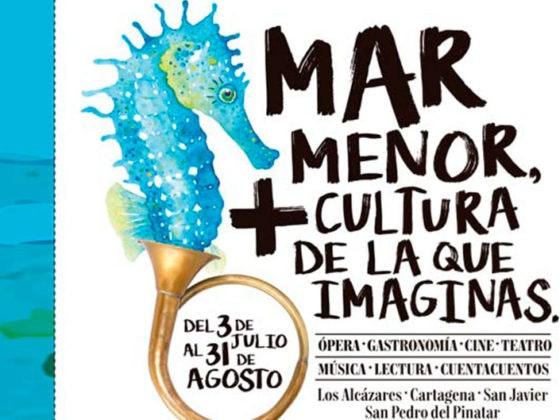 Mar Menor cultura