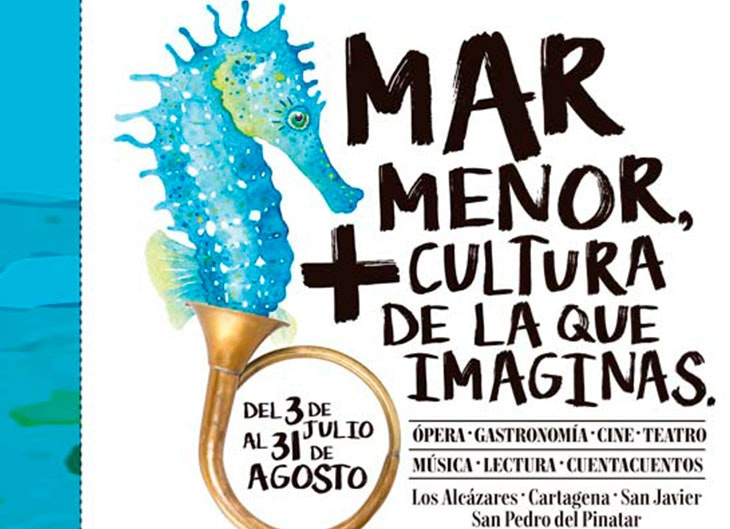 Mar Menor cultura