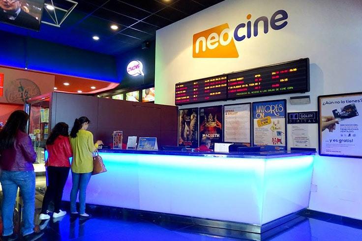 NeoCine