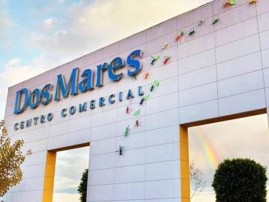 Centro Dos Mares