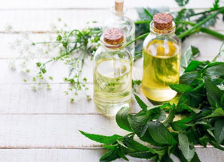 beneficios del aceite de castor