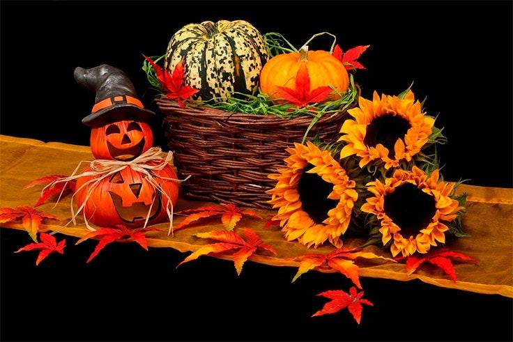 cuando es halloween