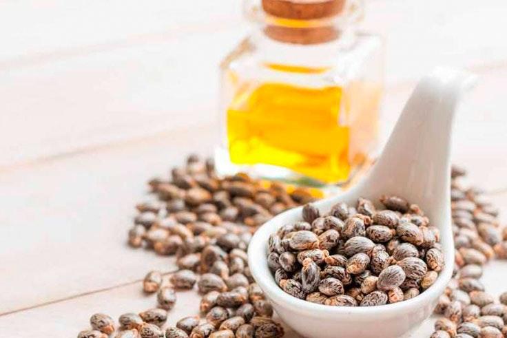 los principales beneficios del aceite de castor