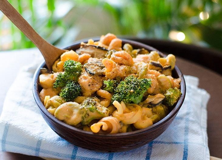 recetas con brocoli