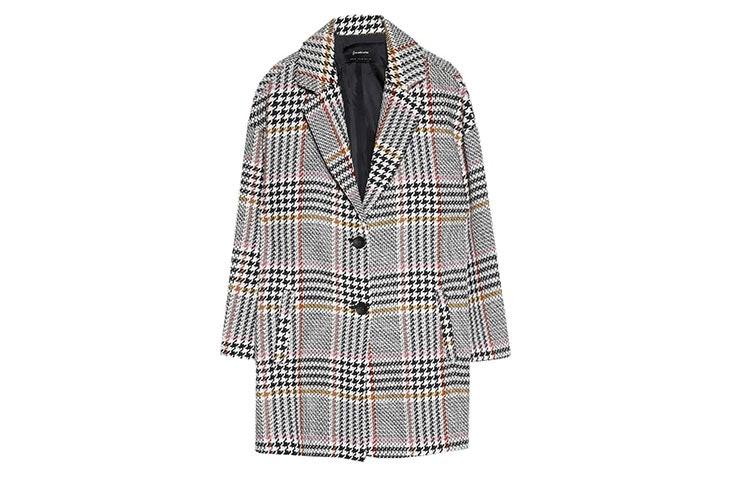 stradivarius ropa abrigo