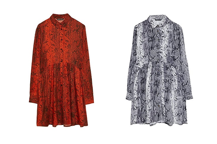 Stradivarius ropa vestidos